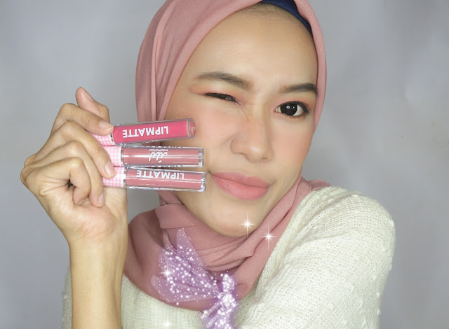 IndoWoman Lip Matte