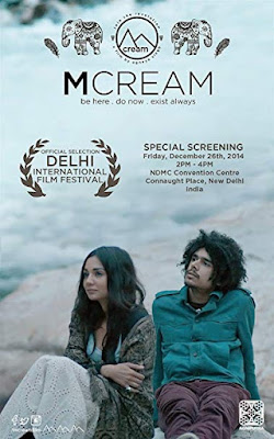 M Cream 2014 Hindi 480p WEB HDRip 350Mb x264
