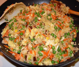Freakin' Fantastic Fried Rice – Quick, Easy, And Pleasy!