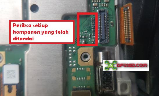 3 Cara Memperbaiki Xiaomi Redmi 6A Lampu LED Layar Padam