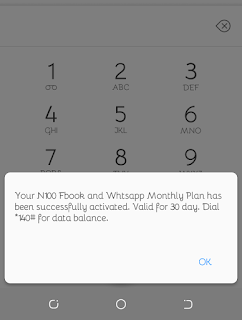 Hot: How to Activate Airtel 5GB for N1000 and 10GB for N2000