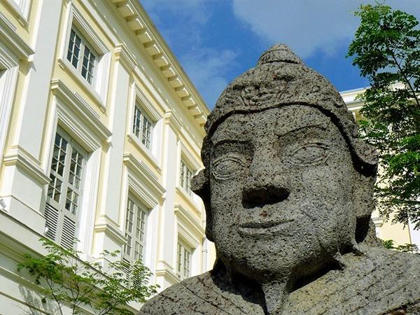 museum terbaik di singapura