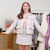 Jessica tries Blanc and Eclare's new collection (English Subbed)