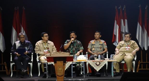 Pentingnya Menjaga Stabilitas Keamanan