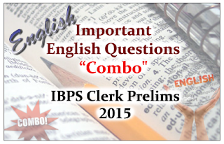 "Important Practice English Questions ""Combo"