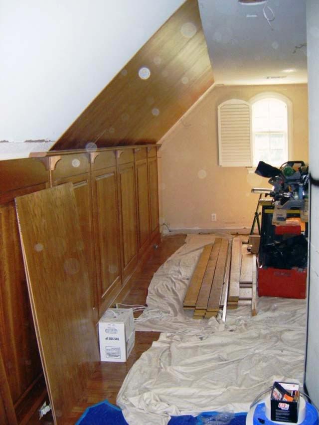 Free Room Design: Decorating Free Room Over Garage
