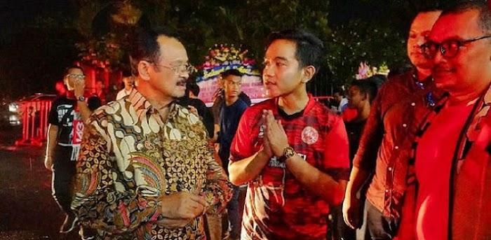 Tawarkan Kompensasi Jabatan Kepada Achmad Purnomo, Jokowi Seperti Lupa Kewajibannya