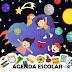 """Agenda Ciclo Escolar 2019-2020 """"Diseño Universo"""""""
