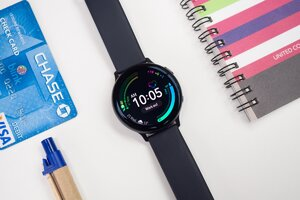 The Excellent Samsung Galaxy Watch Active 2 Headlines Microsoft S Newest Wearable Deals