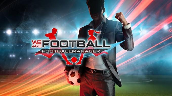 We Are Football İndir