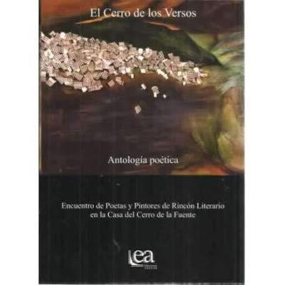 El Cerro de los Versos. Antoligía poética.