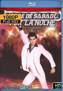 Fiebre De Sabado Por La Noche [1977] [1080p BRrip] [Latino-Inglés] [GoogleDrive] RafagaHD