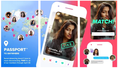 Tinder Mod + Apk v11.13.7 Download (Gold/Plus Unlocked)
