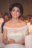 Shriya Saran in Stunning White Off Shoulder Gown at Nakshatram music launch ~  Exclusive (25).JPG