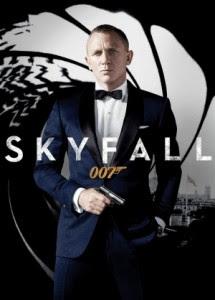 007 – Operação Skyfall – Dublado