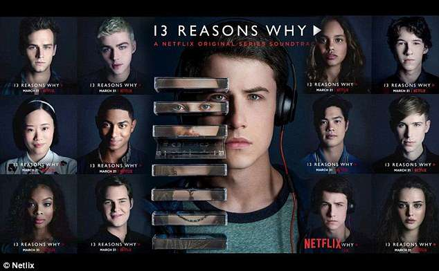 13 Reasons Why Story in Hindi