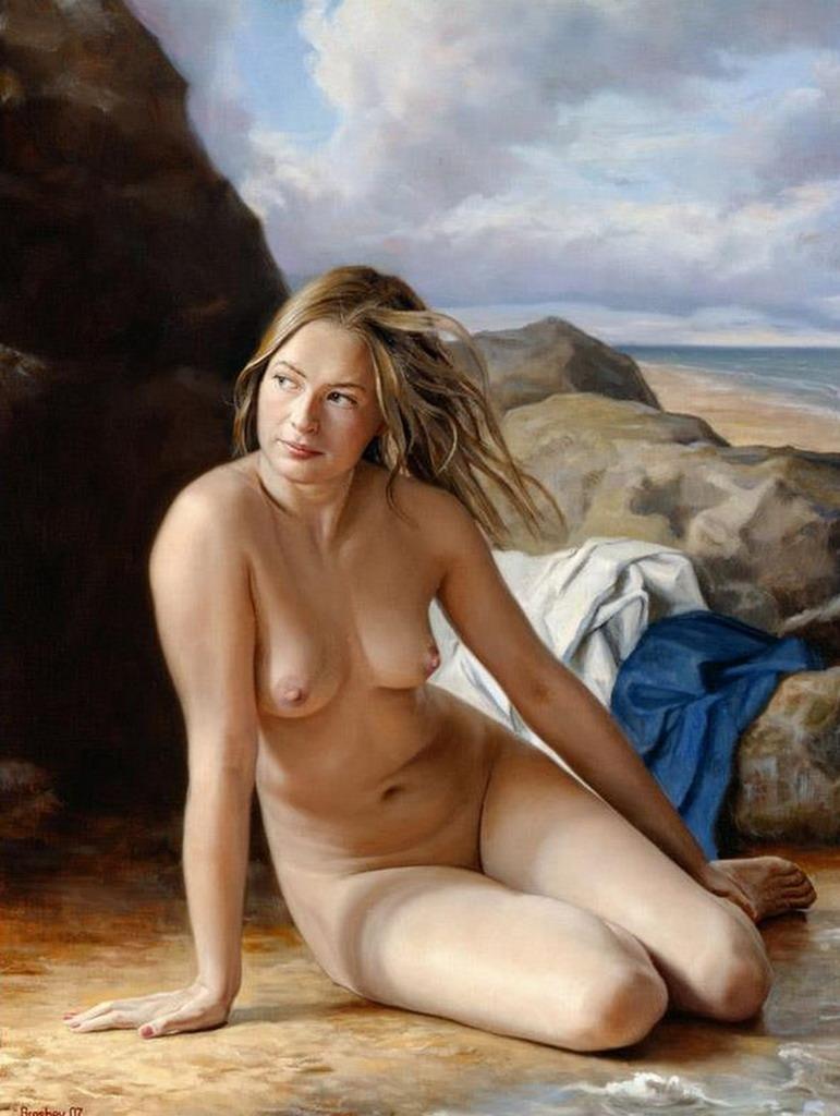 Desnudos de esposas novias