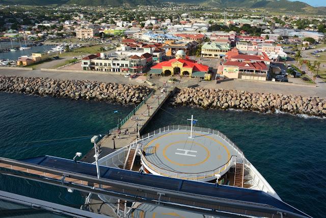 Cruise Port Zante