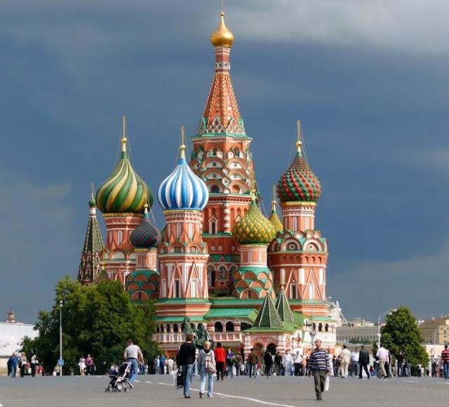 أعلى منتجات التصدير من روسيا