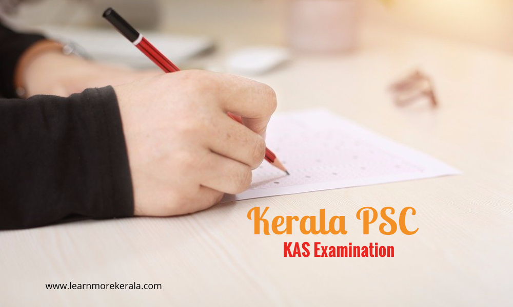 psc kas question answer