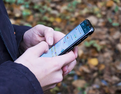 Mencari Riwayat Chat atau Pesan WhatsApp Dengan Mudah.