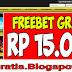 FREEBET GRATIS - Tanpa Deposit 15.000 KDSLOT. COM