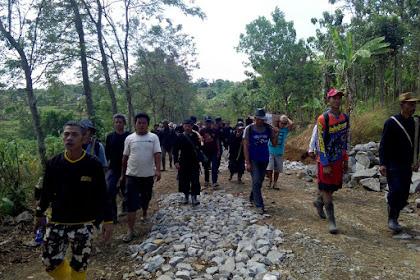 TMMD Menjadi Modal Sukses Pembangunan di Desa