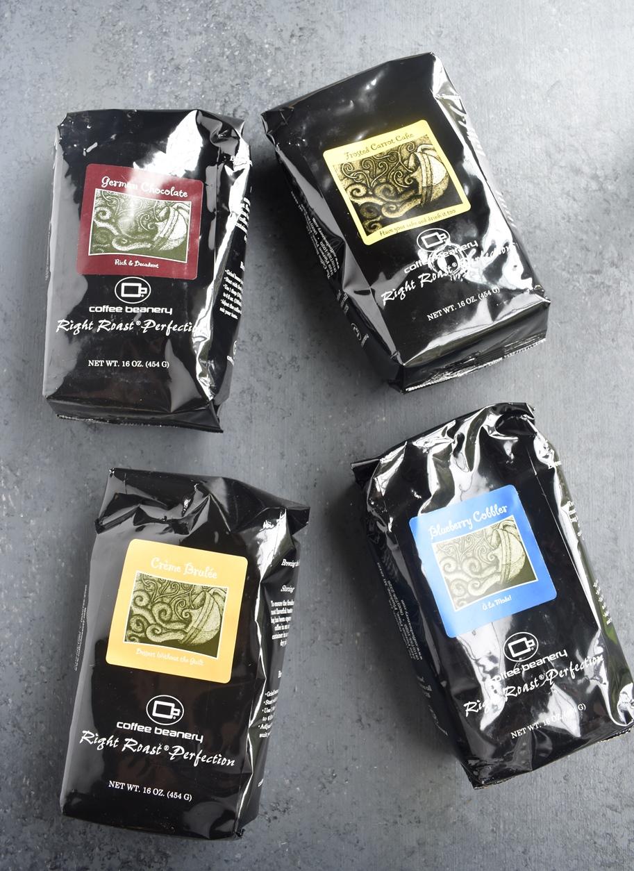 Coffee Beanery Coffee