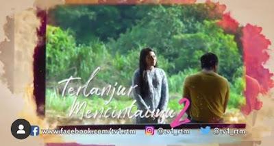 OST Drama Terlanjur Mencintaimu 2 (Lagu Tema)