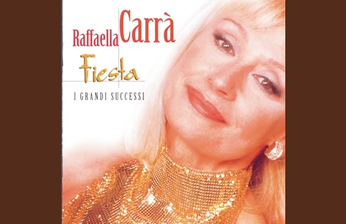 Fiesta | Raffaella Carra Lyrics