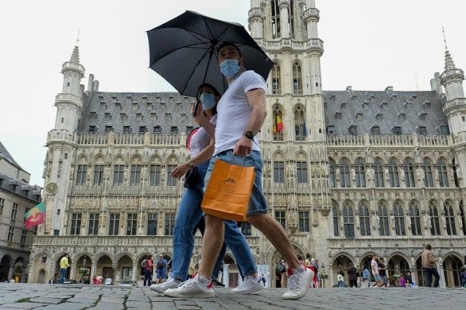 A Benelux államokban is erősödik a járvány terjedése