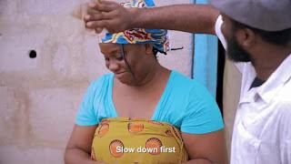 Video: Mama and Papa Godspower - Episode 6 (Money Makes The World Puff)