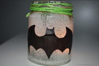 Batman Licht