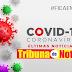 CORONAVÍRUS: RN TEM 39,5% DOS LEITOS OCUPADOS NA REDE PÚBLICA
