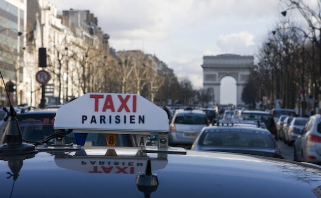 Why You Should Use the Taxi Fare Calculator for Transportation in Paris