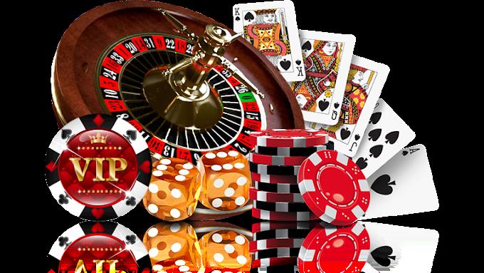 Ulasan Casino Online Grand Parker Terbaru