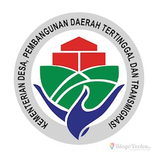 Kementerian Desa Logo vector (.cdr)