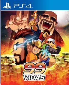 99 Vidas PS4 RPCS4 PKG Free Archives - Download game PS3 PS4