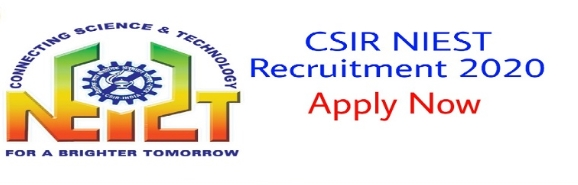 CSIR-NEIST, Jorhat Recruitment 2020: Apply For 2 Project Scientist & Project Assistant Posts
