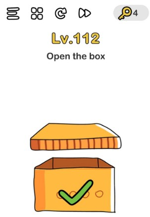 kunci jawaban brain out level 112