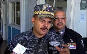 General José Alejandro Acosta Castellanos   indujo a menor a practicarse abortos