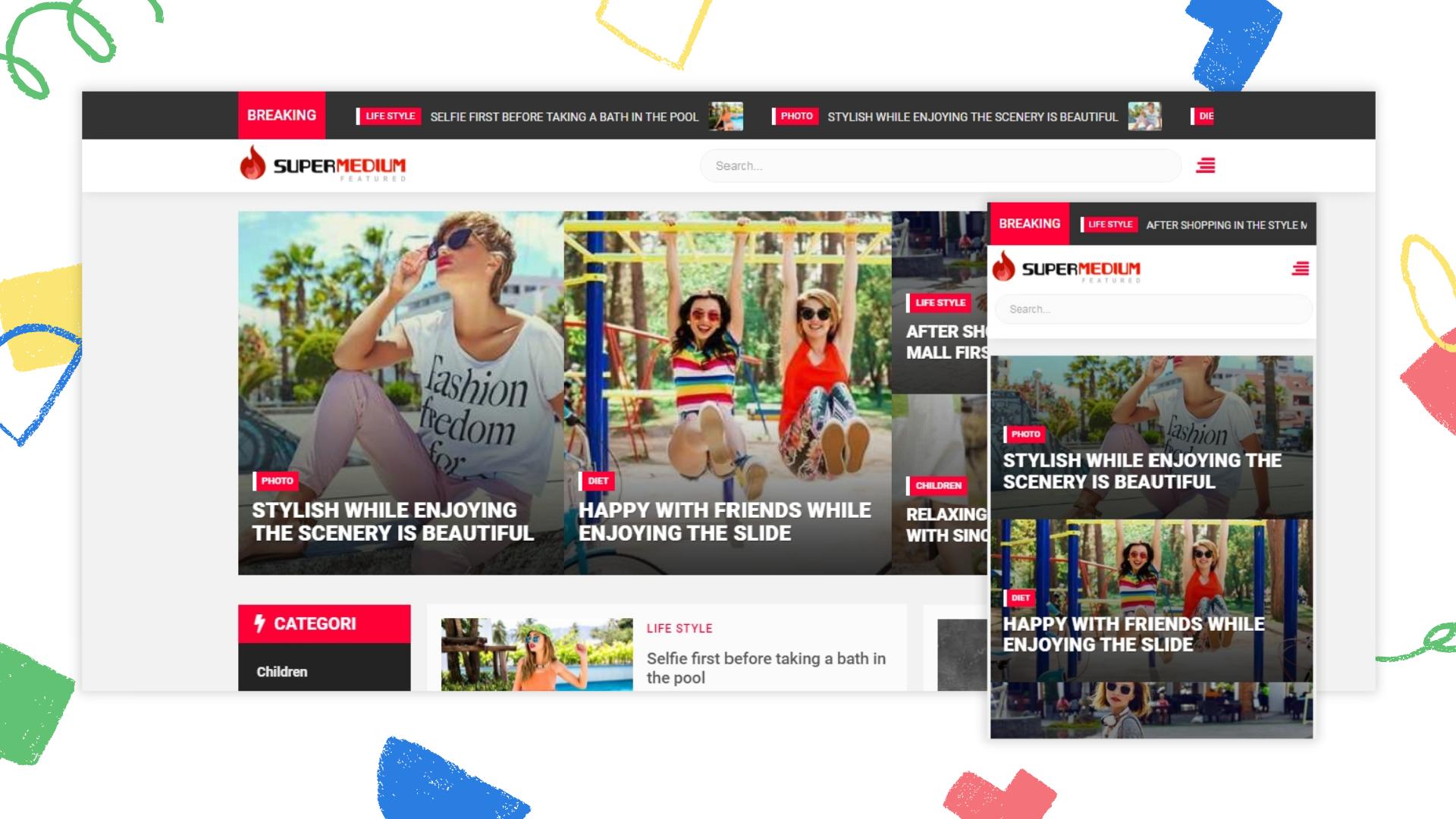 supermedium-premium-blogger-template