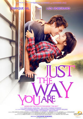 just-the-way-you-are capitulos completos