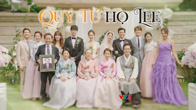 Quý Tử Họ Lee Trọn Bộ Tập Cuối (Phim Hàn Quốc VTV3 Thuyết Minh)