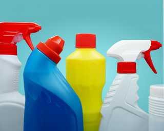 klor içeren temizlik maddeleri