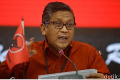 Sekjen PDIP: Di Aceh Sijuta Yum Suara dari Saboh Keluarga