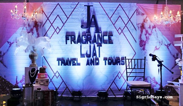 LJAT Travel and Tours - travel on installment - Bacolod blogger - travel tips - travel blogger - tour packages - travel loans - Bacolod travel agency - Bacolod City - JA Fragrance - Bacolod first perfume bar