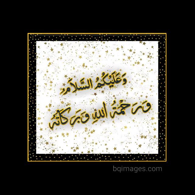 walaikum assalam in urdu