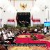 Jokowi Beri Waktu 10 Hari untuk Menteri