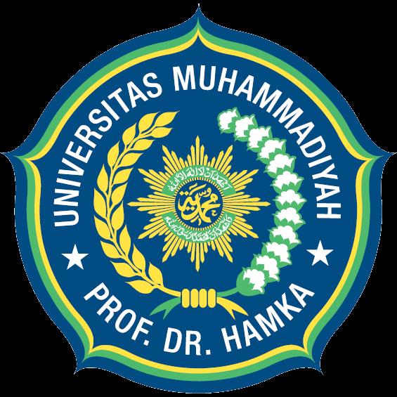 Cara Pendaftaran Online Penerimaan Mahasiswa Baru (PMB) Universitas Muhammadiyah Prof. Dr. Hamka (Uhamka) Jakarta - Logo Universitas Muhammadiyah Prof. Dr. Hamka (Uhamka) Jakarta PNG JPG